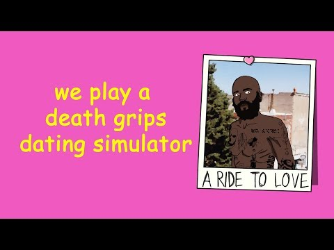 death grips dating