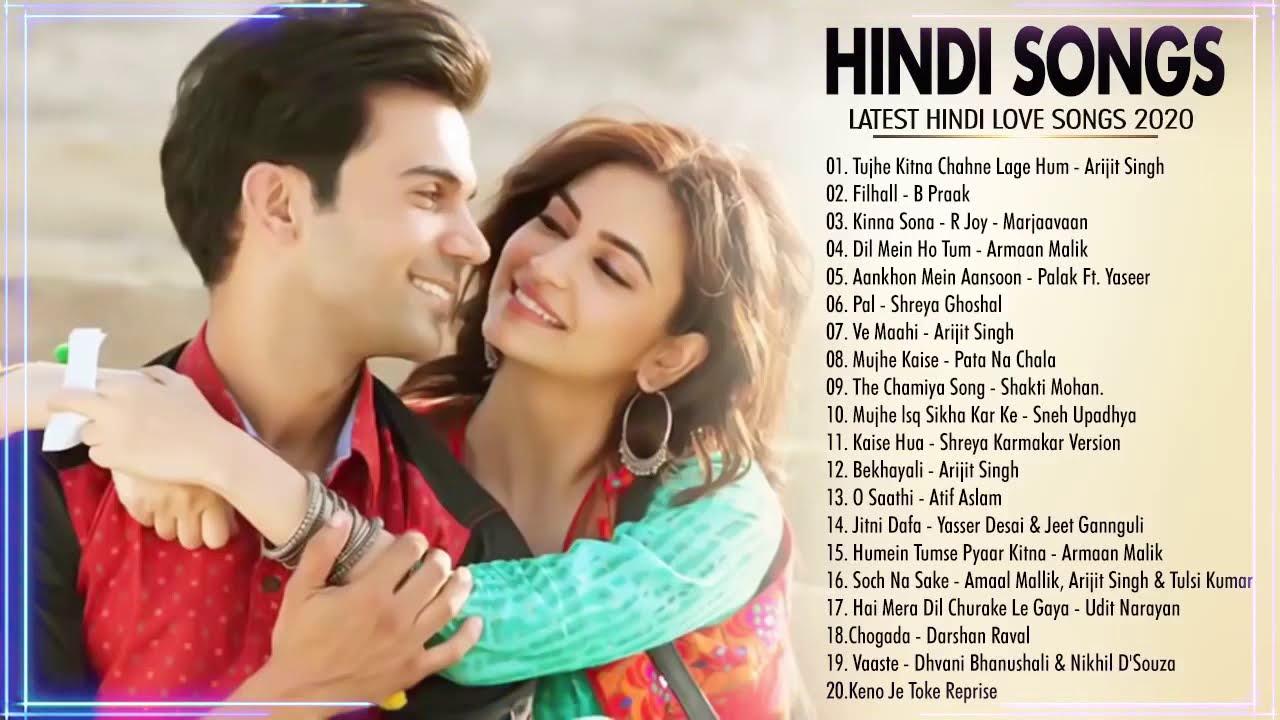 Romantic Hindi Love Songs May 2020 - Arijit singh,Atif Aslam,Neha Kakkar,Armaan Malik,Shreya Ghoshal