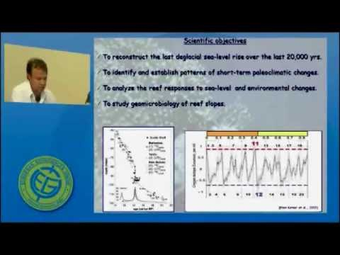 EGU2009: IODP, Full Speed Ahead (Press Conference)