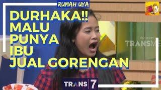Video MALU PUNYA IBU DAGANG GORENGAN | RUMAH UYA (15/03/18) 1-4 download MP3, 3GP, MP4, WEBM, AVI, FLV Maret 2018