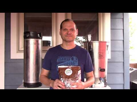 Home Brewing Tutorial: Dry Hopping In The Keg