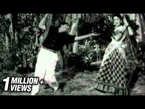 Tamil Classic Romantic Song - Maalaiyum Iravum - Paasam