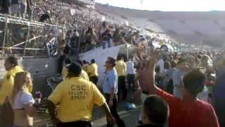 CROWD RUSH, JUMPING FENCES @ EDC 2010 .3gp