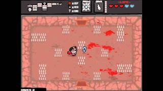 Let's Play Binding of Isaac #17 - Birdy mach tot!