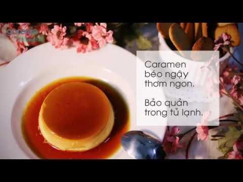 Euplaza.vn - Cách làm Caramen đơn giản, 100% thành công