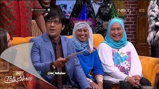 Ini Talk Show 17 September 2015 Part 4/6 - Gisella Anastasia, Yasmine Wildblood