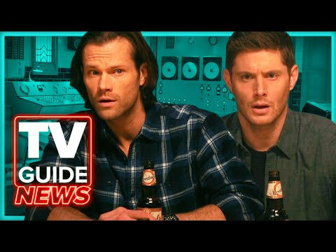 Supernatural Stars React to Playing Sam and Dean in Season 15 Alternate Universe