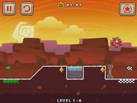 Run Roo Run - HD Gameplay [iPad/iPad2]