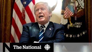 """Trump: I meant """"I don"""