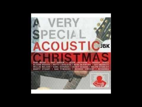 earl-scruggs---jingle-bells