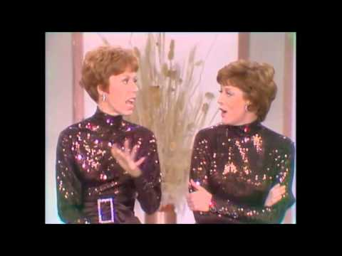 Download Maggie Smith and Carol Burnett SING!