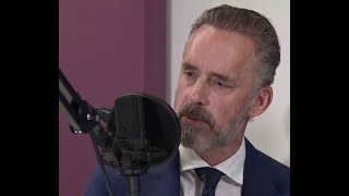 Jordan Peterson On Harvey Weinstein