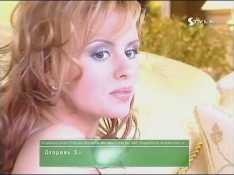 Анна Семенович актриса, фигуристка, певица, бывшая