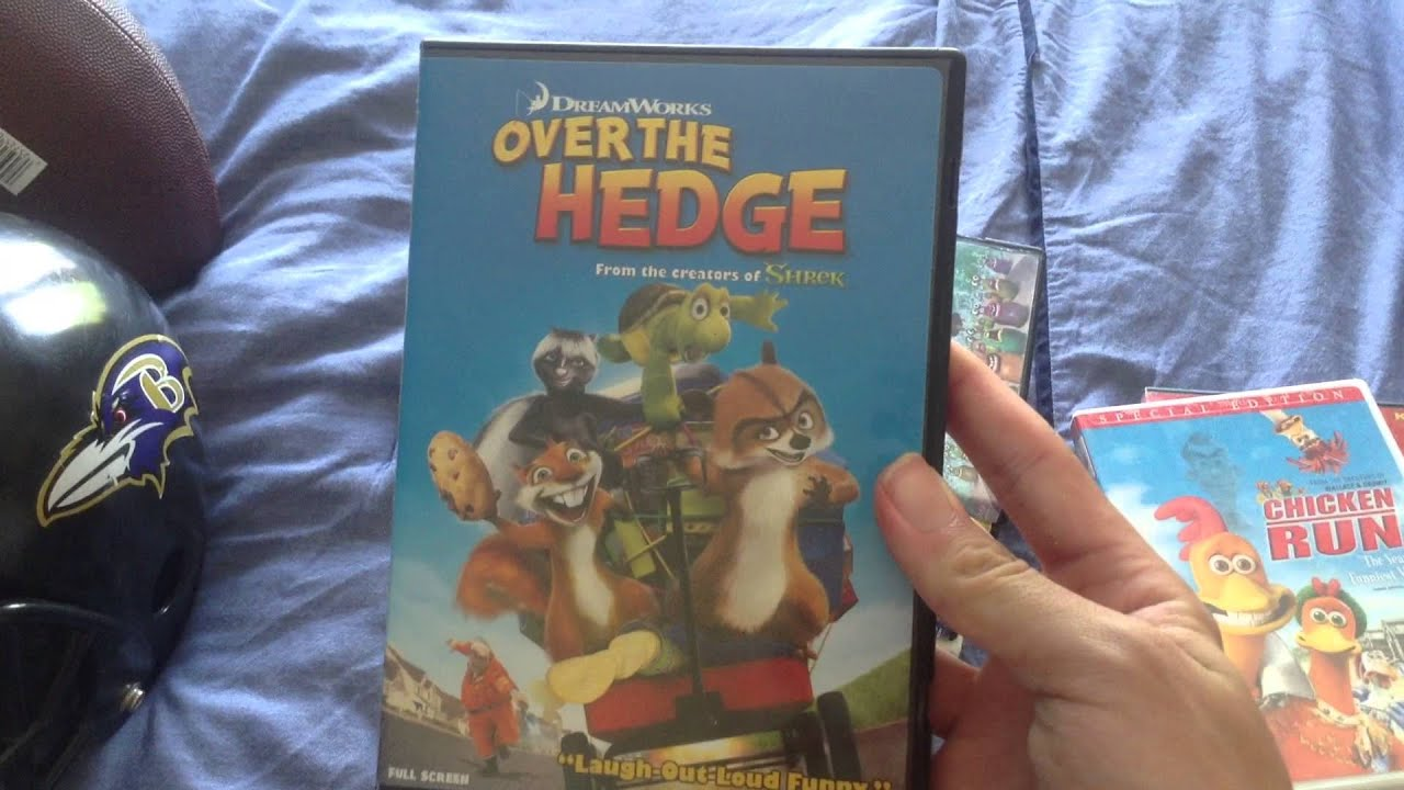 KingWoftam's Home Theater Gallery - Current Blu Collection ...  |Dreamworks Disney Dvd Collection