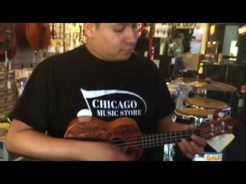Chicago Music Store (Tucson, Ariz.)