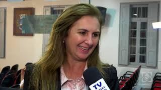 Alessandra Lucchesi assina requerimentos derivados de audiência sobre perturbação do sossego