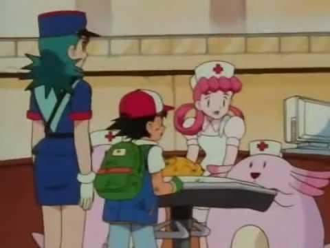 Pokemon Folge 2