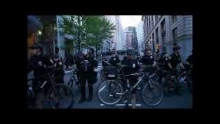 May Day 2013 - Seattle Police Incite a Riot - Anti-Capitalism/Anti-State March