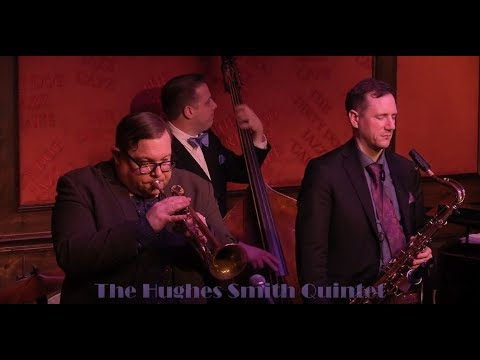 The Hughes Smith Quintet - Love For Sale streaming vf