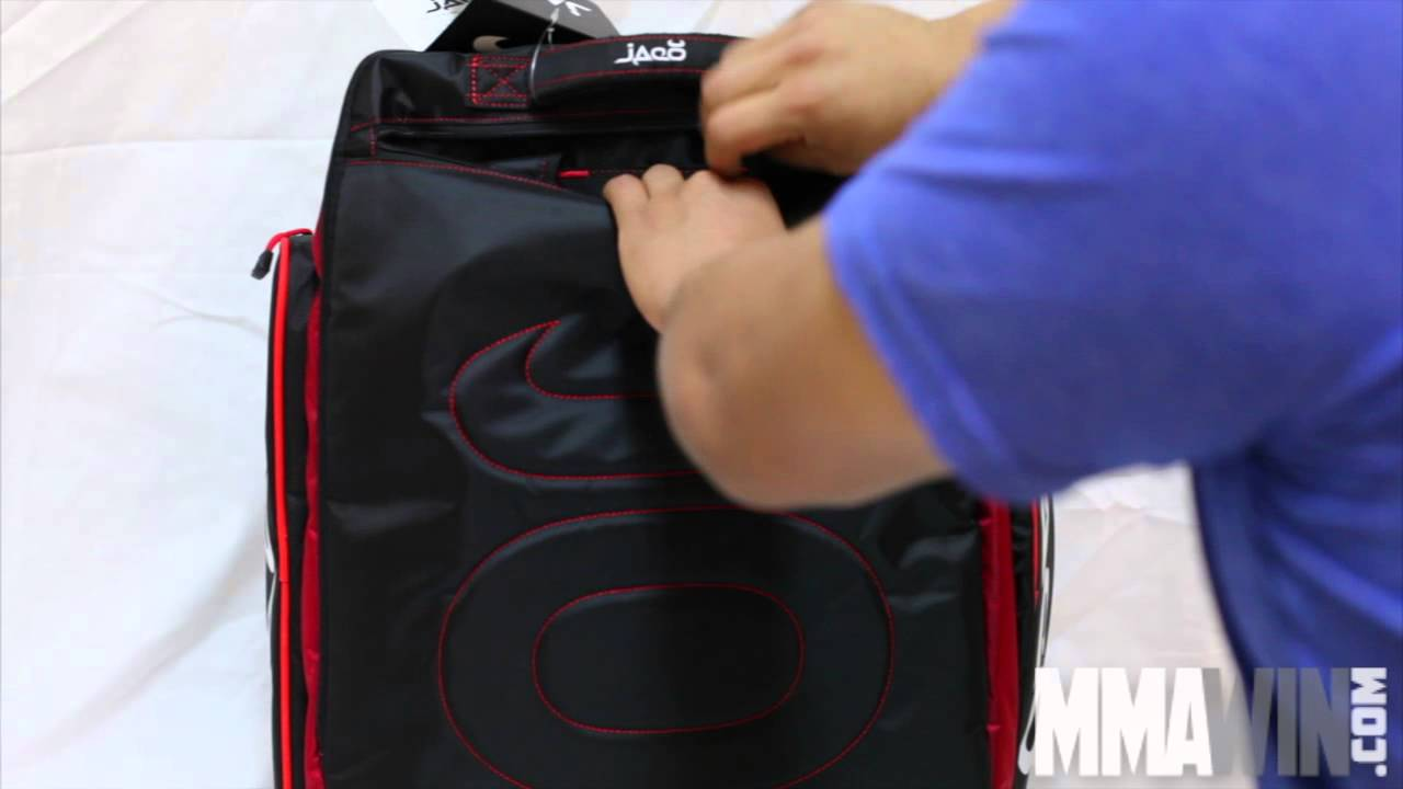Jaco Convertible Equipment Bag
