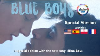BLUE BOYS (Straylands Version, 2016) Gay Short Film Subtitles: 🇺🇸🇪🇸🇫🇷🇵🇱