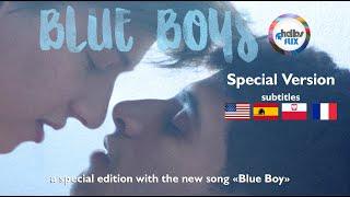 Download BLUE BOYS (Straylands Version, 2016) Gay Short Film Subtitles: 🇺🇸🇪🇸🇫🇷🇵🇱