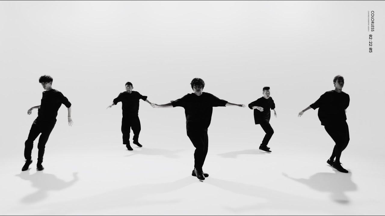 三浦大知 (Daichi Miura) / COLORLESS -Choreo Video- - YouTube