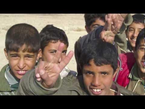 Who Lost Fallujah?