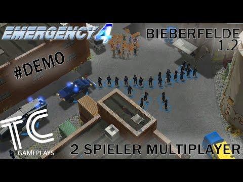 Emergency 4 - Bieberfelde Multiplayer - Folge 27 - #DEMO
