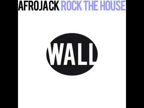 Afrojack - Rock the House (Radio Edit)