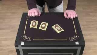 Akademia Magii - nie daj się oszukać - gra w trzy karty