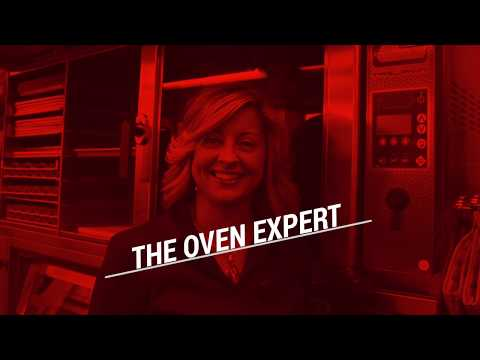 Bakery Oven | Bakery Equipment | How To Purchase A Deck Oven | Erika Record | Tagliavini