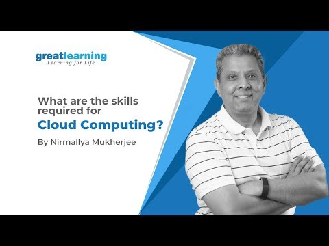 Cloud Computing - What is Cloud Computing ?   Great Learning