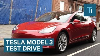 TESLA MODEL 3: The Best And Worst Things About It