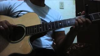 A Very Special Love - John U (Fingerstyle Guitar)