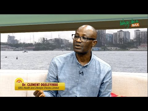 Challenges Facing the Health Care Sector in Nigeria - GMNS
