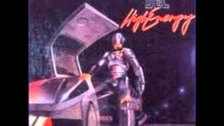 Los Gigantes del High Energy Vol. 1 (Varios artistas) - 1989