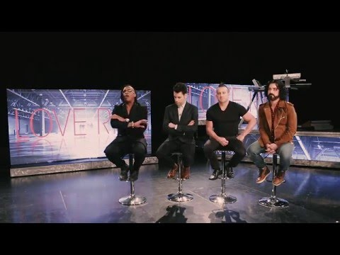 """Newsboys - Story Behind the Song, """"Guilty"""""""