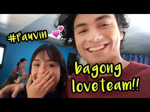 May bago akong love team!! CAIN AT ABEL (Ft. Pauline Mendoza, Sanya Lopez)