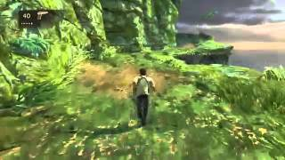 Uncharted 1 PS4 NG+ Speedrun 29:14