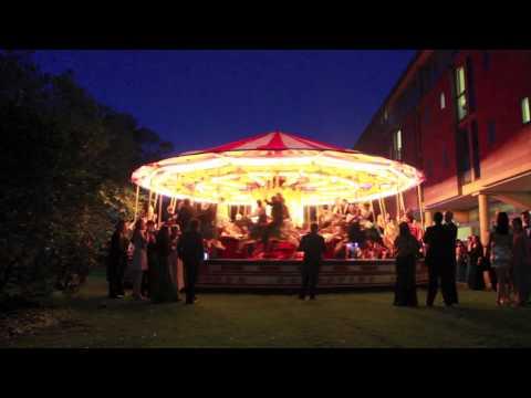 St. Hugh's Ball 2012 HD