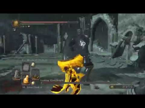 Dark Souls 2 - The Ultimate Sunbro PvE Build