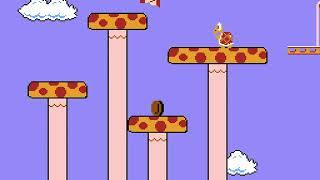 """[TAS] NES Super Mario Bros. """"all items"""" by DaSmileKat, HappyLee & Mars608 in 19:48.68"""