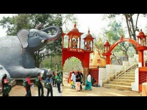 Basistha Ashram | Basistha Temple | Basistha Mandir | Guwahati Tourist Place | Guwahati Sacred Place
