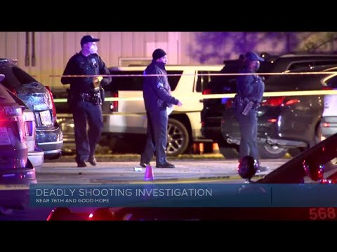 27-Year-Old Man Fatally Shot By Police In Lancaster, Officials Say from YouTube · Duration:  30 seconds