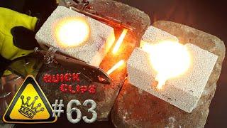 Qc#63 - Mini Arc Furnace