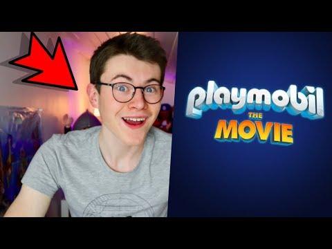 Playmobil LE FILM Cinéma 2019 Animation