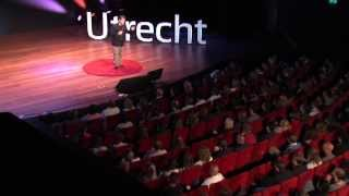 How the current Internet culture undermines expertise: Andrew Keen at TEDxUtrecht