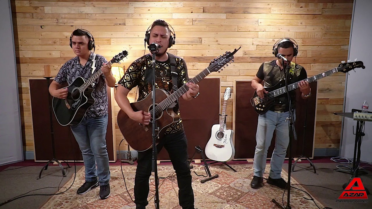 Download La Historia De Mi Vida (LIVE) - Carlos y los del Monte Sinai