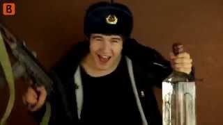 BadComedian RUSSIAN Gag Overkill